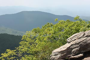 Blood Mountain Loop