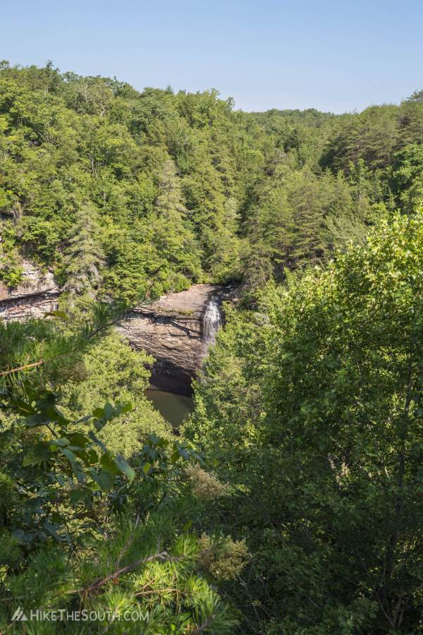 Foster Falls. 