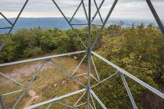 Grassy Mountain Tower