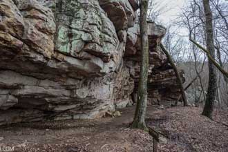 Indian Rockhouse