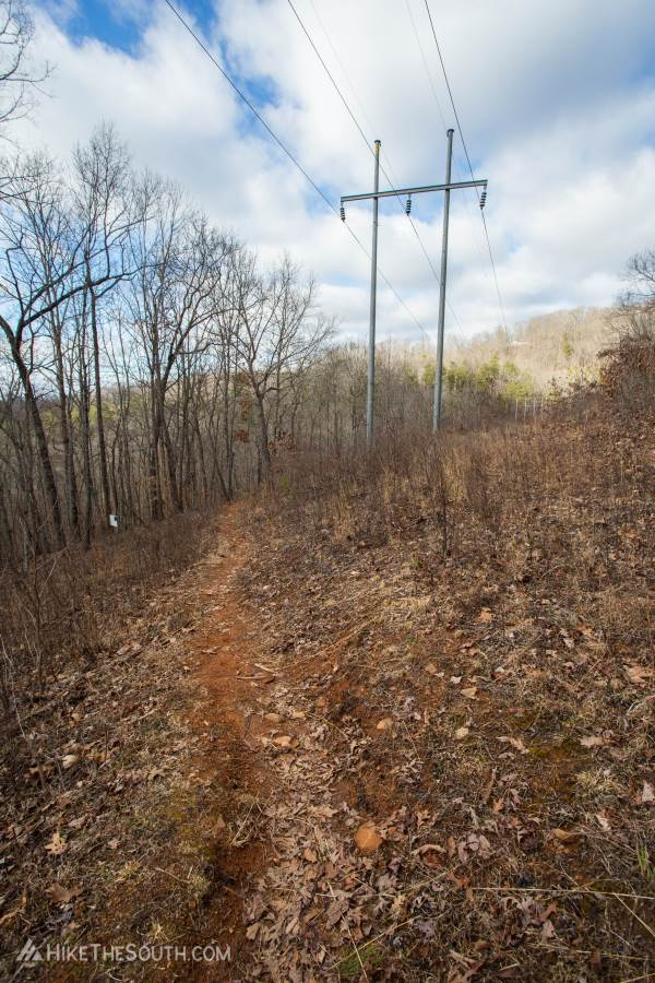 Miller Trek. 