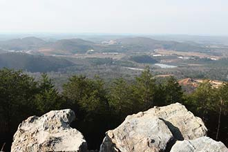 Pine Mountain East Loop